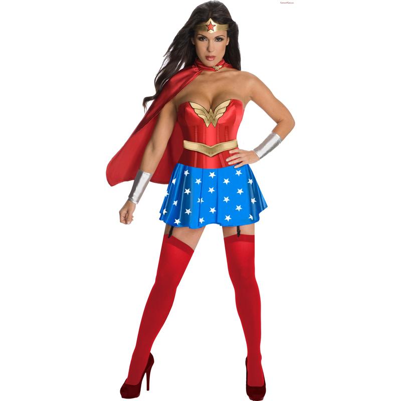 Disfraces de Superhéroes Adultos Hombre Mujer - Distribuidora Nacional de Disfraces